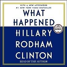 what happened audiobook