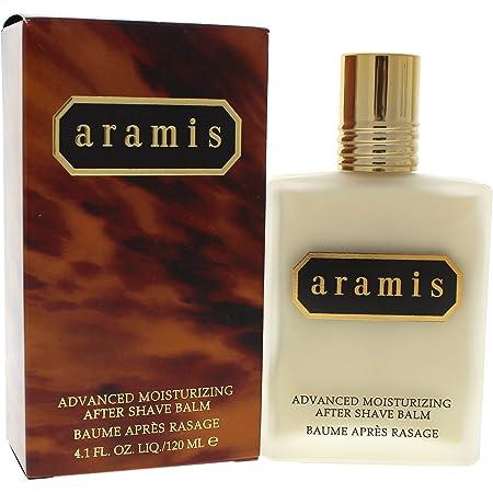 Aramis Advanced Moisturizing After Shave Balm For Men 4.10 oz