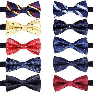 velcro bow tie