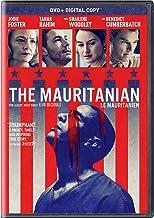 The Mauritanian - DVD + Digital