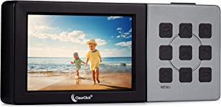 ClearClick HD Video Capture Box Silver - Capture 1080p/720p Video from HDMI Sources & Gaming Devices - No Computer Required