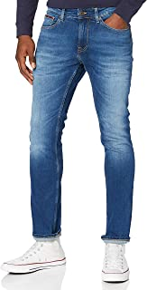 Tommy Hilfiger Scanton Slim Wmbs Jeans Uomo