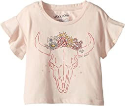 Lucky Brand Kids - Edina Tee (Toddler)