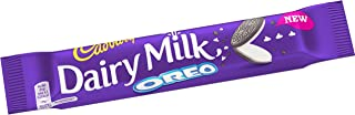 Cadbury Dairy Milk With Oreo 41G (Box Of 24)