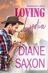 Loving Lydia (Atlantic Divide Book 2) Kindle Edition