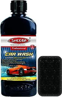 Sheeba SCCW03 Car Wash (200 ml)