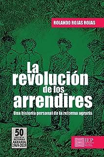 revolucion agraria