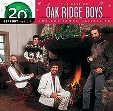 the oak ridge boys christmas songs