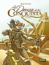 LA DANZA DE LA CONQUISTA 1, EL IMPERIO (Spanish Edition)