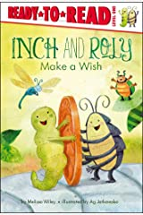 Inch and Roly Make a Wish Kindle Edition
