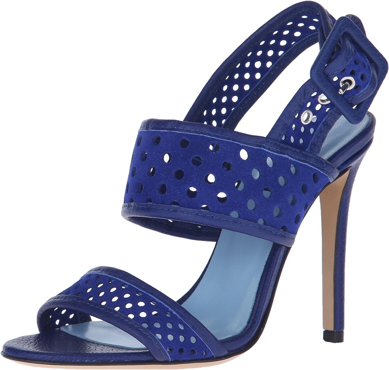 Studio Pollini Womens SA1653AC01 Heeled Sandal