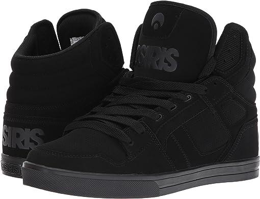 Black/Ops