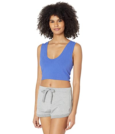 FP Movement Blissed Out Scoop Neck (African Violet) Women