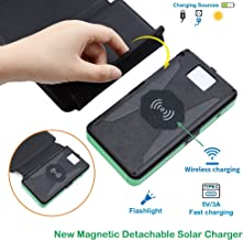 Best solar panel charger portable Reviews