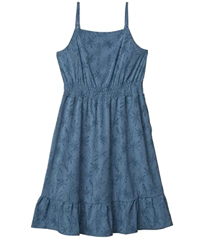 Toad&Co Sunkissed Bella Dress (High Tide Airy Floral Print) Women