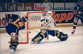 Vintage photo of Ice Hockey: DIF-Leksand