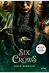 Six of crows, Tome 01 : Six of crows Format Kindle