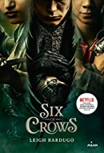 Six of crows, Tome 01 : Six of crows