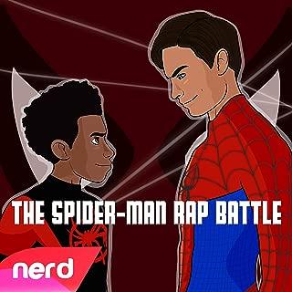 Best spiderman rap battle Reviews