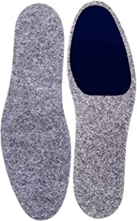 AetnaFelt Half Spring Steel Turf Toe Insole, Men's Size 13, Pair