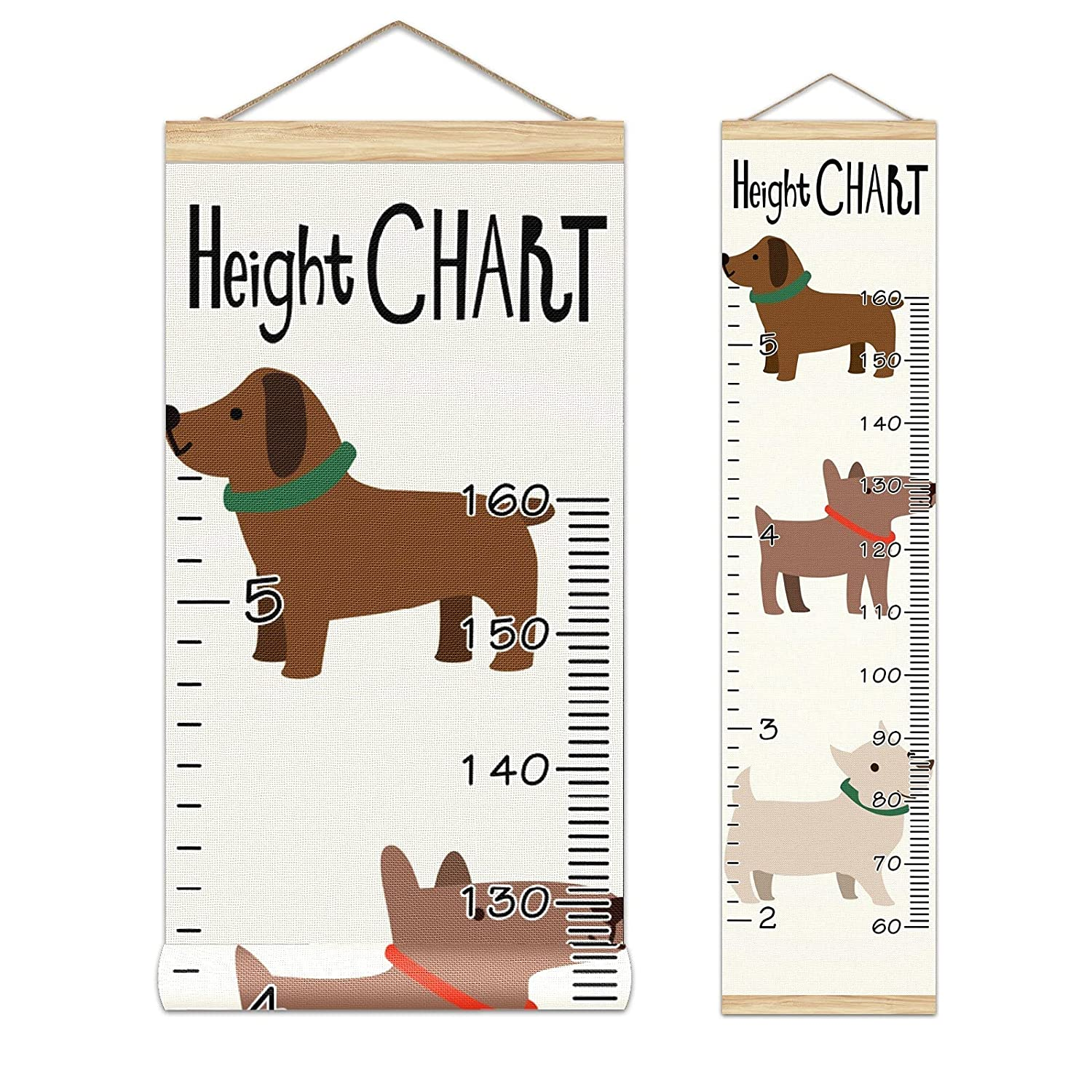 100% quality warranty! Growth Chart Kid's Height Puppy Collection-01 sale Growt Lovely