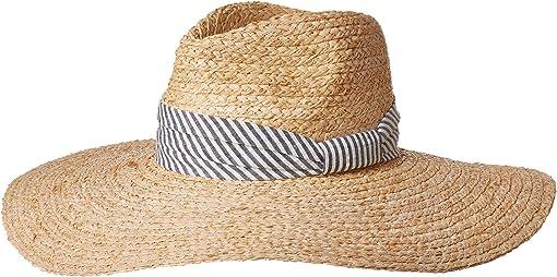 Natural/Stripes