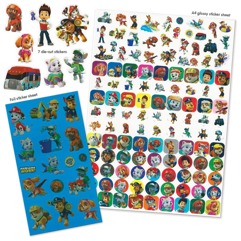 PAW PATROL – Mega Pack: Amazon.es: Juguetes y juegos