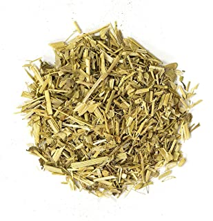 Frontier Co-op Shepherd's Purse Herb, Cut & Sifted, Kosher | 1 lb. Bulk Bag | Capsella bursa-pastoris (L.) Medik.