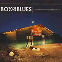 Box of the Blues