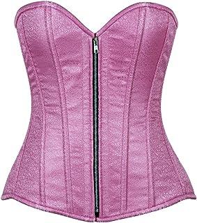 4caf063e5a2 Daisy corsets Women s Top Drawer Brocade Steel Boned Corset