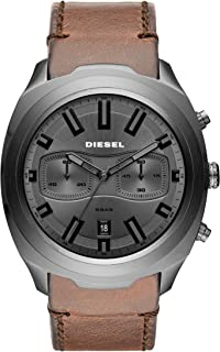 Diesel Tumbler, Men's Chronograph Watch, DZ4491 - Brown