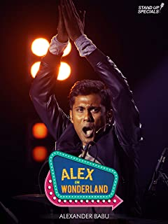 Alex in Wonderland (4K UHD)