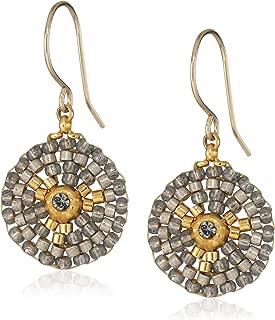Best pewter drop earrings Reviews