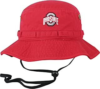 nebraska bucket hat