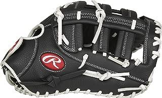 Rawlings Shut Out Fastpitch Softball Glove Series