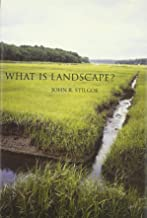 What Is Landscape? (The MIT Press)