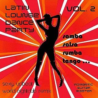 Brazilian Jazz Funk (feat. Rosa Emilia) (Dance Remix Song)
