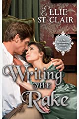 Writing the Rake (The Bluestocking Scandals Book 5) Kindle Edition