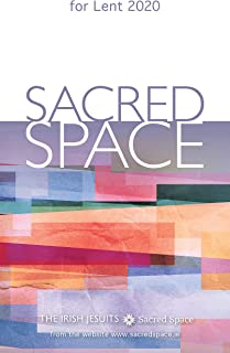 Sacred Space for Lent 2020