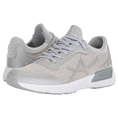 Allrounder by Mephisto Activity (Cool Grey Sty Mesh) Women