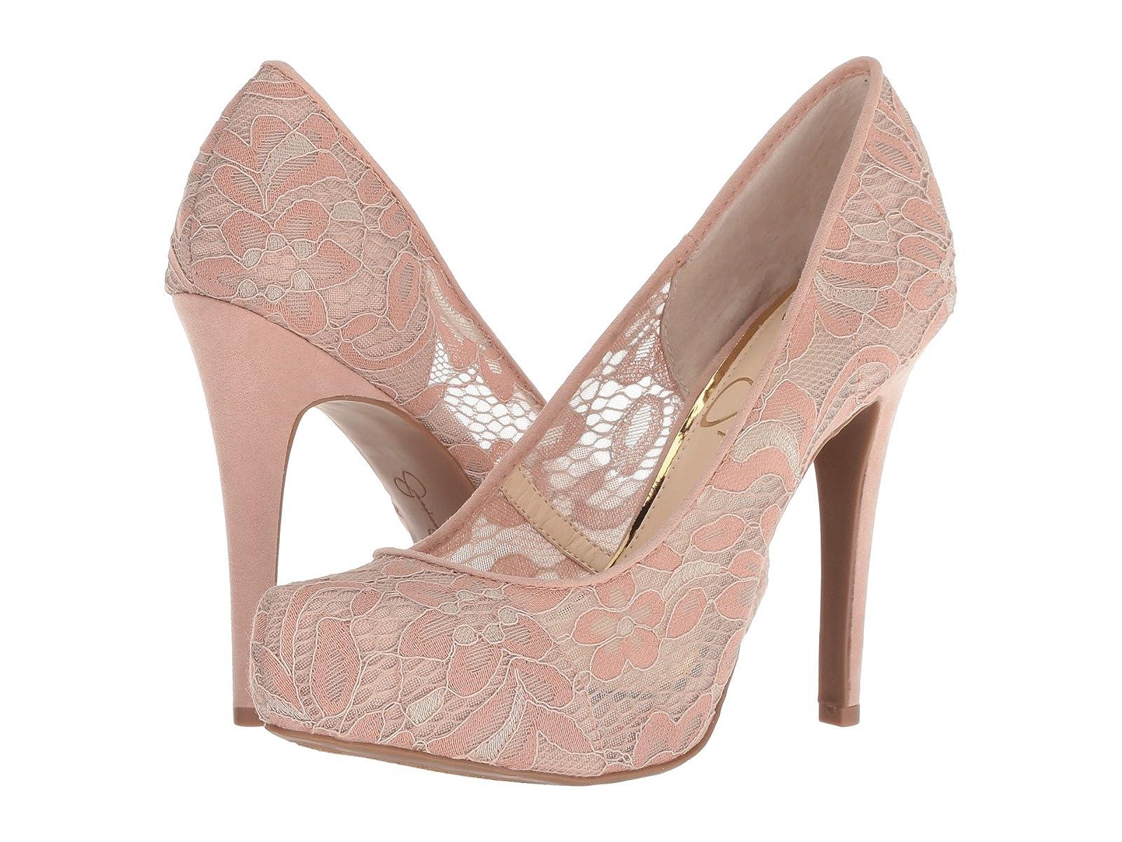 Jessica Simpson Parisah 3Atmospheric grades have affordable shoes