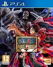 One Piece: Pirate Warriors 4 - PlayStation 4 [Importación italiana]