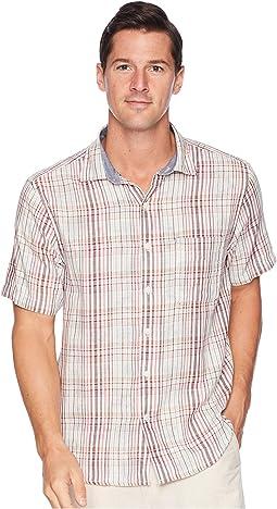 Hideaway Palms Shirt