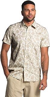 Short Sleeve Baytrail Pattern Shirt
