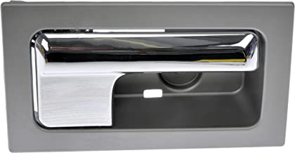 2010 ford f 150 interior door handle recall
