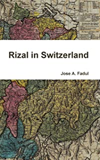Rizal in Switzerland