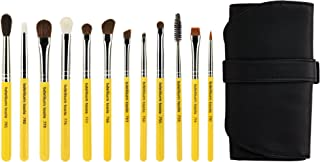 Bdellium Tools Travel Line Eye Set, Yellow