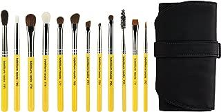 Bdellium Tools Travel Line Eye Set, Yellow