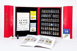54 Wine Aroma - Master Kit (English)…