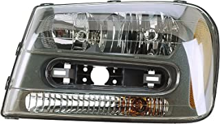 Eagle Eyes GM235-B001L Chevrolet Driver Side Head Lamp Assembly